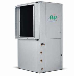 bosch fhp current geothermal heat pump units es model