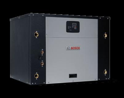 Bosch Fhp Current Geothermal Heat Pump Units Tw Model